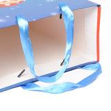 Saco de papel Kraft de Natal para o aniversário de bolsas, Holiday, Ano Novo