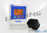 Controllo intelligente della pompa per il rifornimento idrico domestico