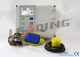 Phase unique Équipement de contrôle de la pompe à eau pour l'approvisionnement en eau par le contacteur de flottement