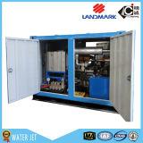 물 분출 디젤 엔진 압력 세탁기 (L0036)