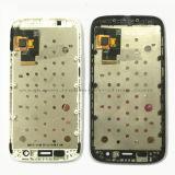 Mobiltelefon LCD-Screen-Bildschirmanzeige für Moto G Xt1032 Xt1033 mit Rahmen