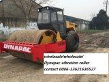 Rouleau de route utilisé de Dynapac Ca30d, compacteur utilisé 0086-13621636527 de vibration