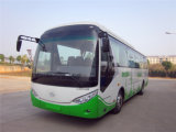 大きい容量および長い運転の間隔の純粋な電気バス