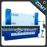 Machine à cintrer de presse hydraulique de commande numérique par ordinateur