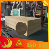 Пожаробезопасные внешние шерсти утеса термоизоляции стены (конструкция)