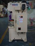 10 Ton furação de alta precisão Pressione a máquina