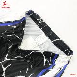 Uniforme di riserva poco costosa stabilita di pallacanestro della squadra del pullover di sport dell'uomo di Healong