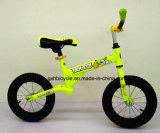 """安く14の""""子供バイクまたは子供のための子供の自転車フレームのアルミニウムまたはバランスのバイクのインチ"""
