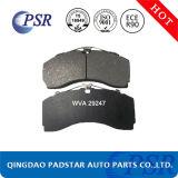 Près de pièces de rechange de qualité de l'ENP Auto Heavy Duty Plaquette de frein du chariot pour Mercedes-Benz