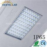 Alta potencia con 100W LED Solar de la luz de la calle