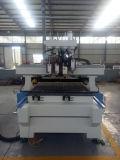 CNC Router/ machine CNC de bois/changement des outils automatiques