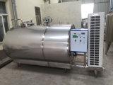 2017 Leite do tanque de resfriamento do tanque de leite fresco do tanque de leite cru