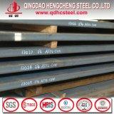 Placa de aço laminada a alta temperatura de edifício de navio de Ccsa Ah32 Ah36