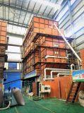 Фабрика 55/45 RDS Китая помыла серую утку вниз/утку пера 55% помытую серую вниз
