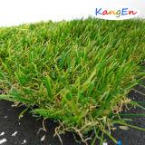 25mmのロマンチックな景色か庭の人工的な草