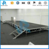 Aluminiumstadium/bewegliches Stadium/flexibles bewegliches Stadium