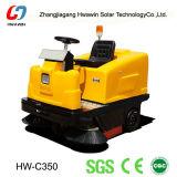 자동적인 도로 청소 스위퍼 (HW-C350)