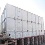 Прочного GRP резервуар для воды в сборе орошения Sectonal резервуар для воды