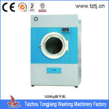 Secador Industrial da Lavanderia/secador Aquecido Elctric 150kg/120kg/100kg/70kg/50kg da Queda (SWA)