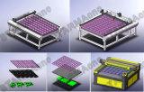 Jinan Starma de corte láser de CO2 Máquina de grabado de madera/acrílico/cuero/MDF Precio