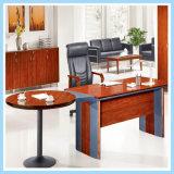 최신 판매 현대 작풍 가구 목제 테이블 행정상 CEO 매니저 책상