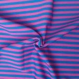 2017 Últimas Polyester Spandex tejido