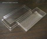 Коробка торта PP ясности предложения фабрики (коробка еды)