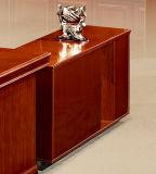Mesa do executivo do computador de escritório do projeto moderno da manufatura da mobília