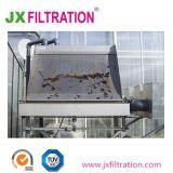 Tipo filtro dello schermo del setaccio da separazione di solido liquido