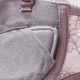 Haut de la qualité Mesdames adorable culotte de soutien-gorge ensemble en stock
