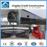 De Garage van de Bouw van het Dak van de Structuur van het staal