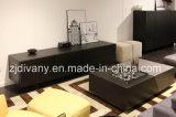 Estilo moderno Sideboard Madeira Home Gabinete da tela de madeira (SM-D45)