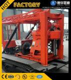 Machine de plate-forme de forage de matériel de forage dirigé