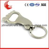 Tipo Keyring de Keychain del calendario del abrelatas de botella hecho en China