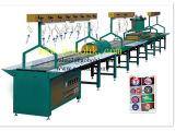 Ligne de production automatique de gouttelettes en PVC liquide