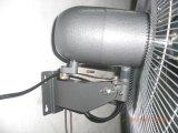 Ventilador de pared de metal con Remotoe y CB/homologaciones CE