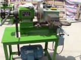 Pequenas torno mecânico da Máquina para cortar a junta metálica