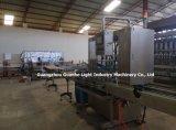 캡핑 시스템을%s 가진 자동적인 유리제 세탁기술자 충전물 기계