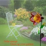 Утюг солнечной энергии - Доставка цветов лампа ячеистой сети