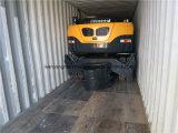 excavatrice de chenille d'engine de 6500kg 0.21m3 Kubota à vendre