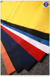 100% tafetá de poliéster para vestuário / vestuário / sapatos / saco / capa 210t