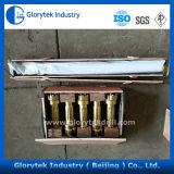 Bits de broca de Gl330-85 DTH para a venda