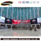 De reclame van de Openlucht RGB LEIDENE P4.81 Raad van de Vertoning
