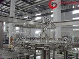 Bouteille de 500 bph 3 litres d'eau la ligne de production automatique de remplissage