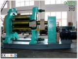 Xy-3f450X1400 máquina de goma del molino del rodillo del calendario Machine/3