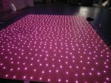Танцевальная площадка звезды RGB 2X2FT для украшения свадебного банкета
