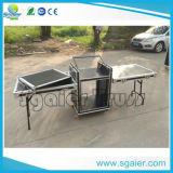 Hilfsmittel-Schrank-Aluminiumkasten-Ablagekasten