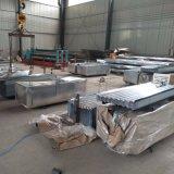 Dx51d+Z matériel en acier ondulé en acier galvanisé feuille avec SGS