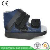 Schoenen van de Teen van de Schoenen van de Gezondheid van de gunst de Open Medische Gegoten