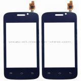 Convertitore analogico/digitale dello schermo attivabile al tatto del telefono mobile per la mosca Iq239 più il tocco